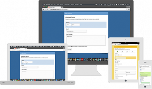 MachForms – creating forms and adding them to your WordPress website(s)