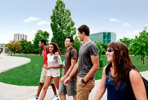 International Student Welcome Event @ 802 South Ross Building, York University Keele Campus | Toronto | Ontario | Canada