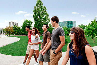 New Student Orientation  ::: Fall 2017 @ York University Keele Campus |  |  |