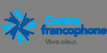 Centre franco Logo