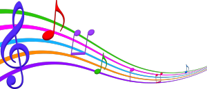 Francophonie music notes