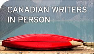 Canadian Writers in Person 2017-18 Series | photo-illustration | 2017-10-04