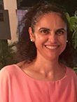 Photo of Professor Anna Agathangelou