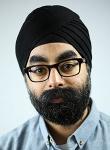 Photo of Professor Jakeet Singh