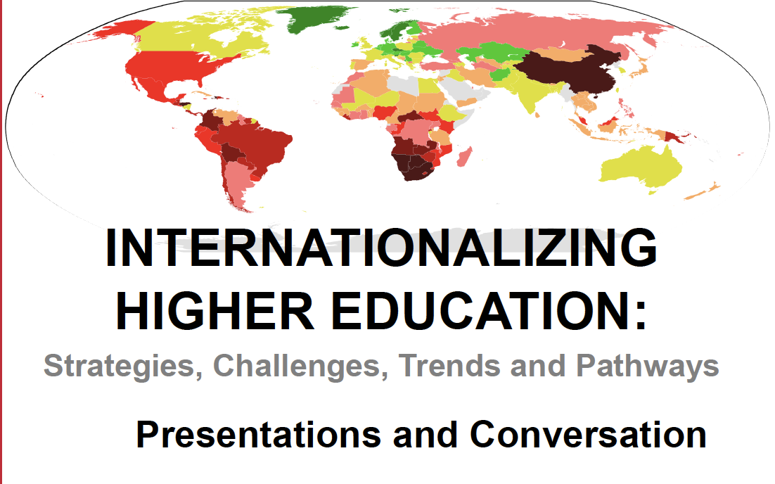 Internationalizing Higher Education | Presentations and Conversation | graphic | 2017-11-29