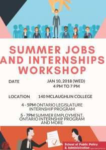 OPS summer workshop 2018 poster