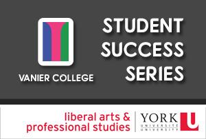 Improve Your Essay Writing Skills @ Room 001 Vanier College