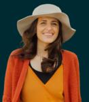 Headshot of Noora Sharrab
