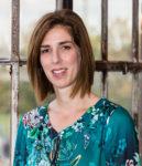 Headshot of Sharon Zohar