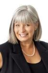 Tina Powell Headshot