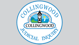 The Collingwood Judicial Inquiry: Public Trust and Municipal Ethics @ McLaughlin College Lunch Talk Series