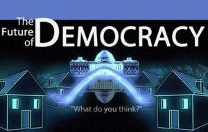 McLaughlin College Union Debate on the Future of Democracy @ McLaughlin College Annual Debate